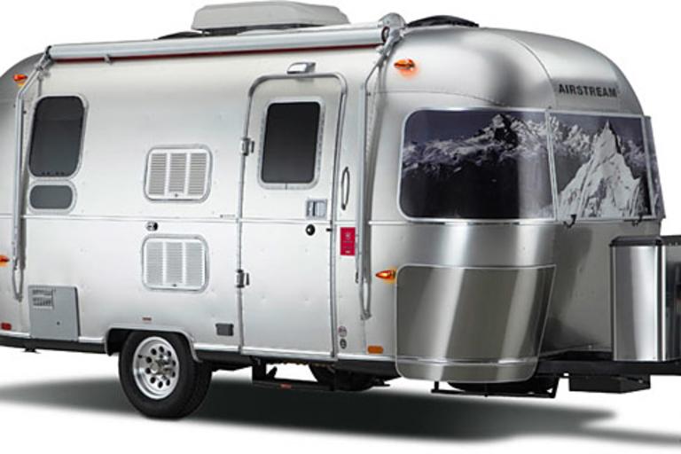 Victorinox Special Edition Airstream
