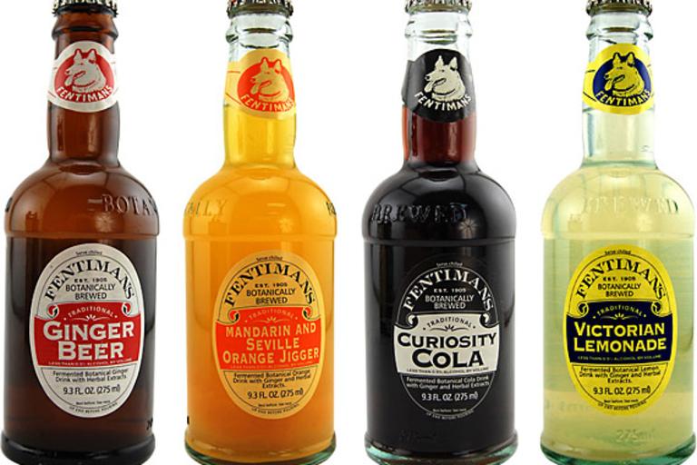 Fentimans Soda