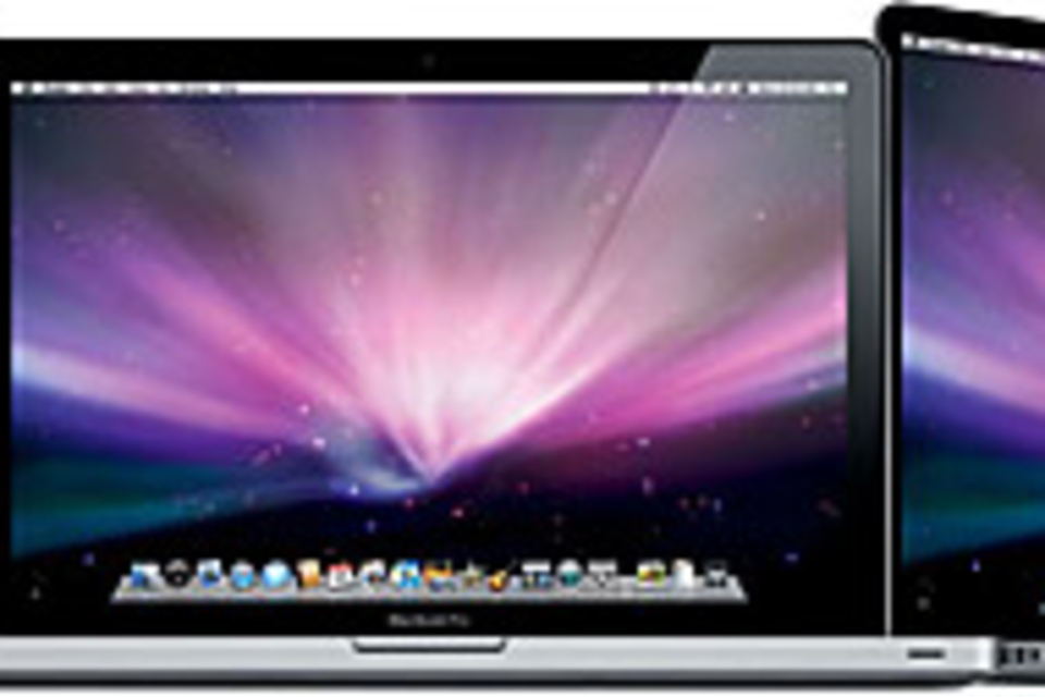 Apple MacBook Pro Unibody Family