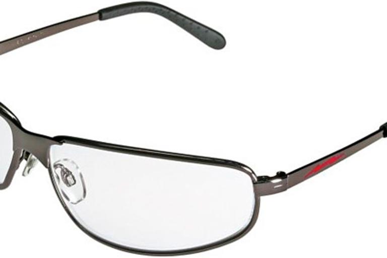 Milwaukee Gunmetal Safety Glasses