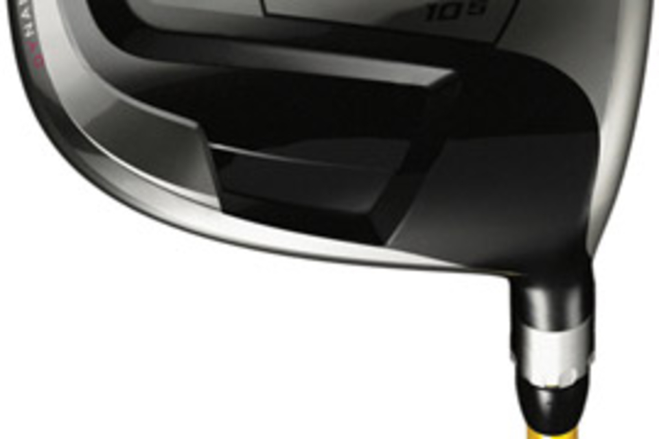Nike SQ Dymo STR8-FIT Driver