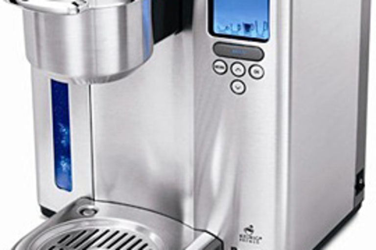 Breville Single-Cup Coffee Brewer