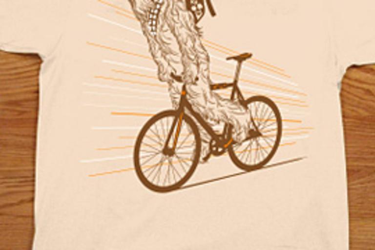 Chewbika T-Shirt