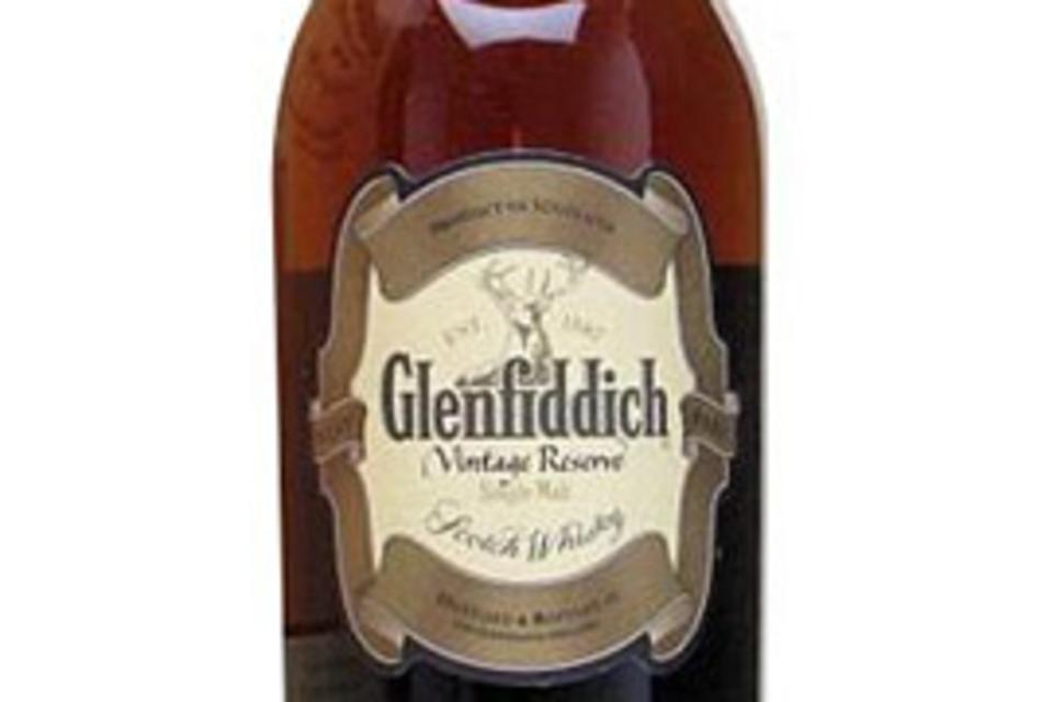 Glenfiddich 31 Year Scotch Whisky