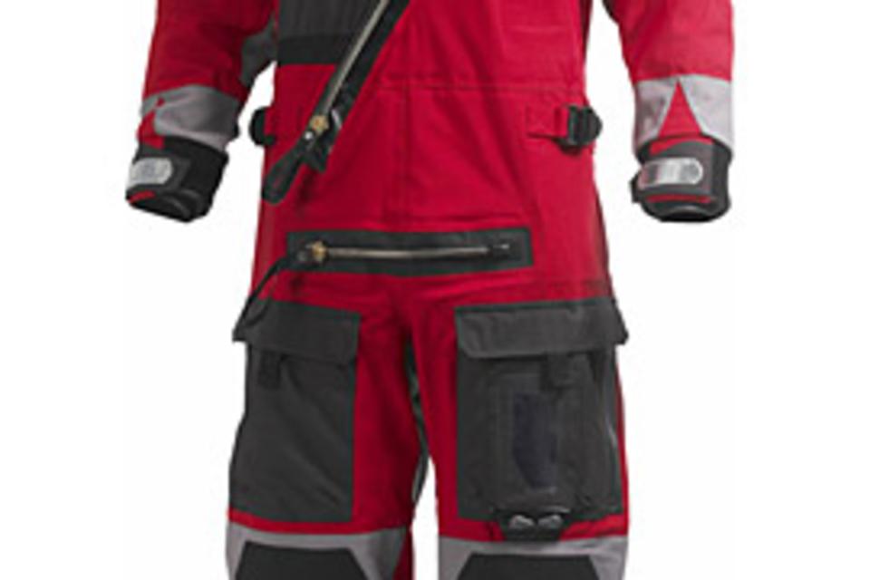Helly Hansen Ocean Racing Suit