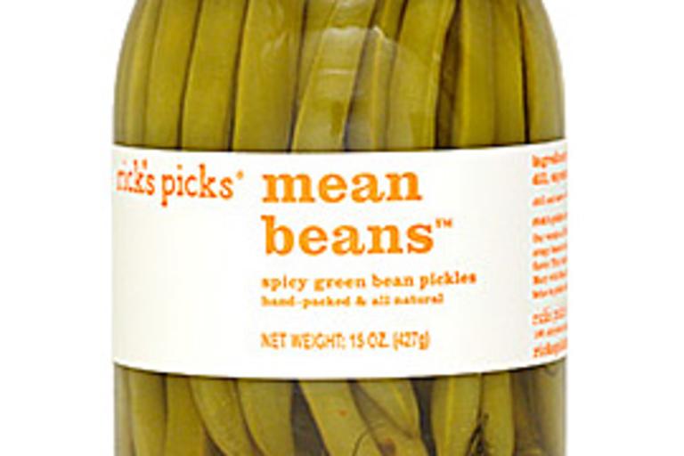 Mean Beans