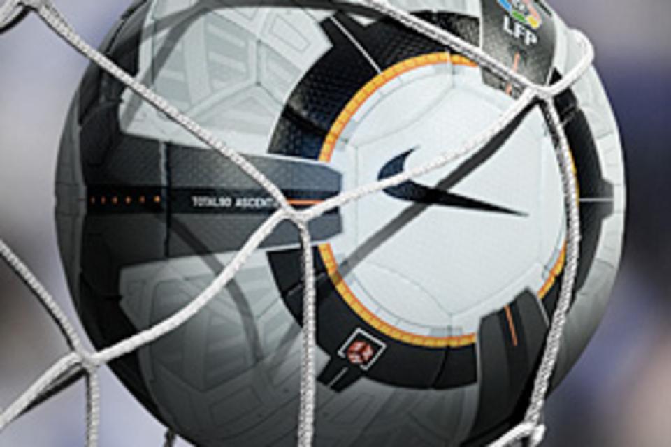 Nike T90 Ascente Soccer Ball