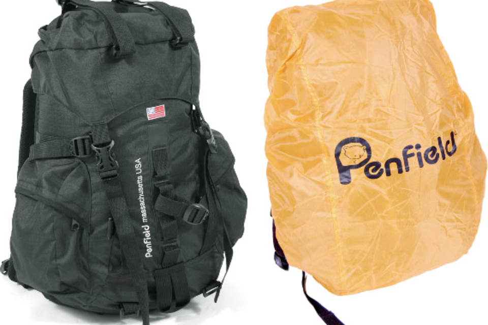 Penfield Colrain Backpack