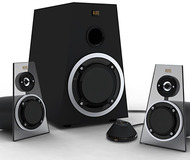 Altec Lansing Expressionist Ultra Speakers