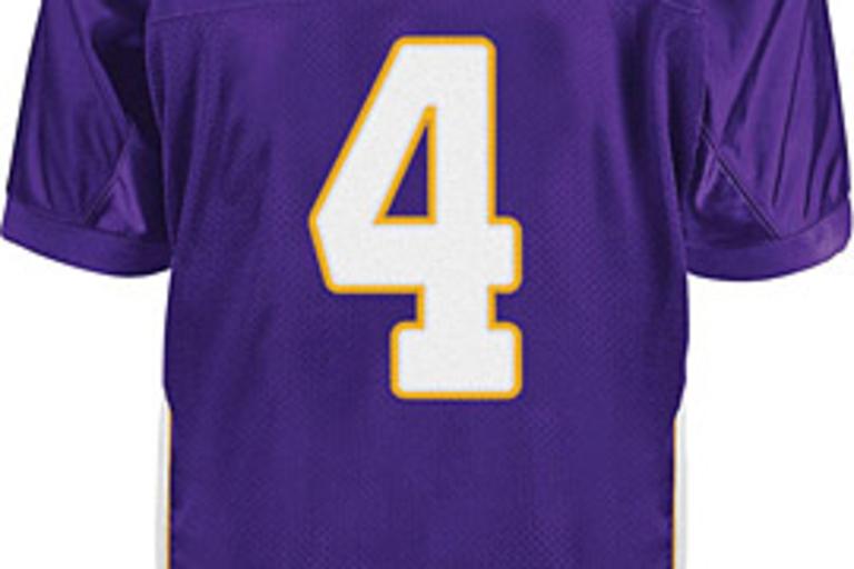 Brett Favre Minnesota Vikings Jersey
