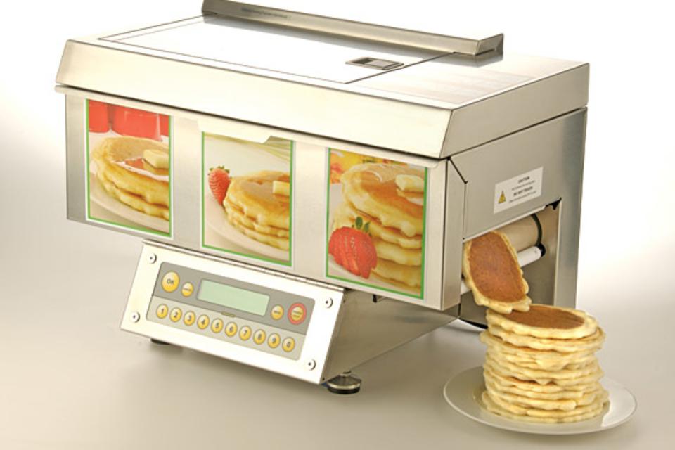 ChefStack Automatic Pancake Machine
