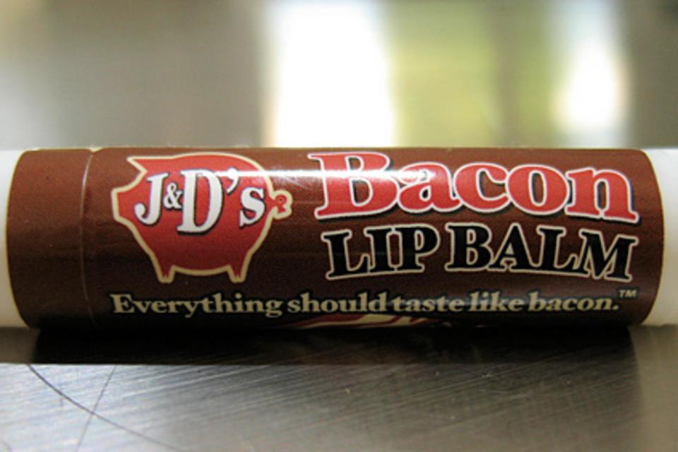J&D's Bacon Lip Balm