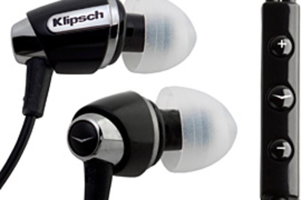 Klipsch Image S4i Headset