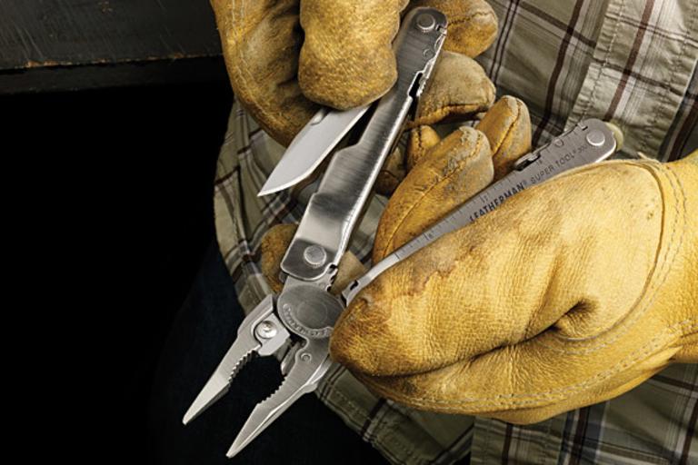 Leatherman Super Tool 300