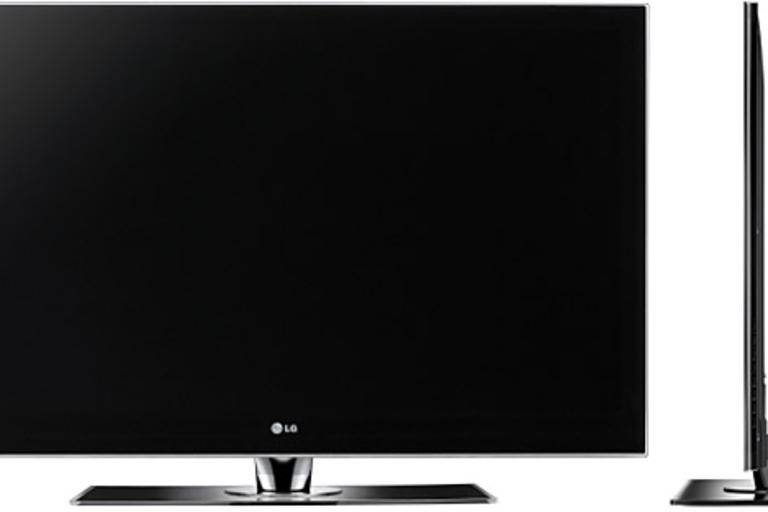 LG SL90 LED TV