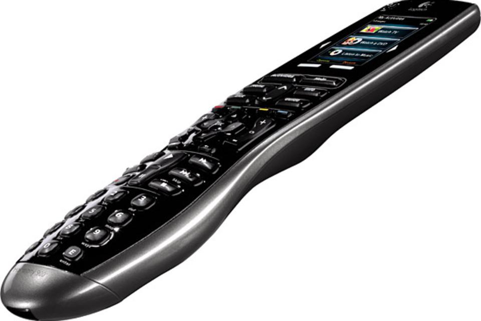 Logitech Harmony 900 Remote Control
