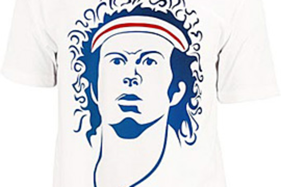 Nike McEnroe Ace T-Shirt