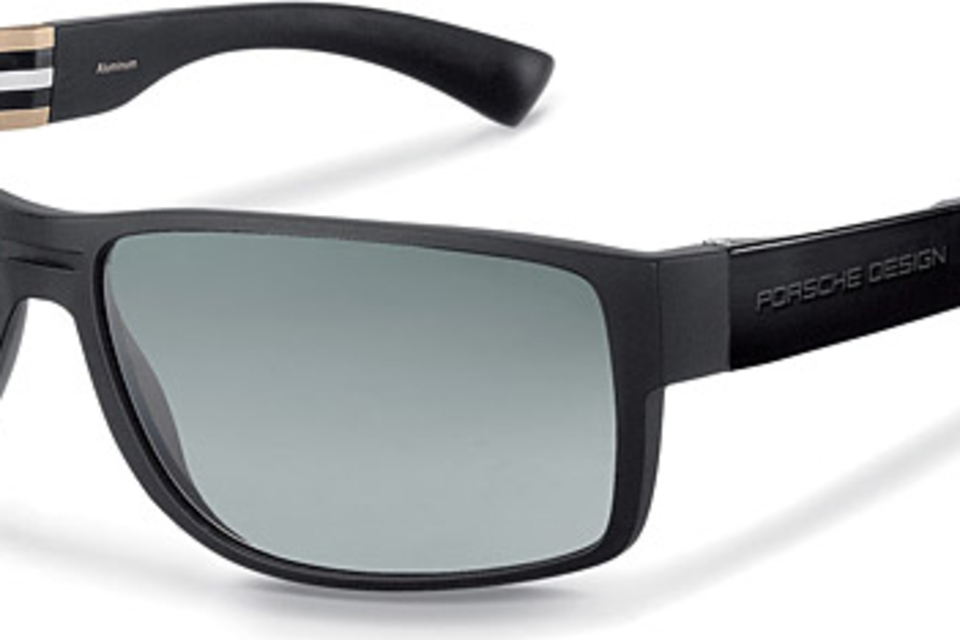 Porsche Sunglasses  porsche design p 8464 sunglasses uncrate