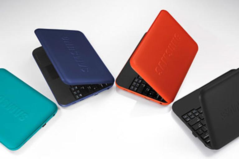 Samsung Go Netbook
