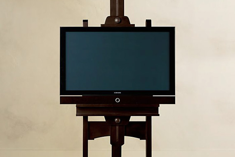 TV Easel