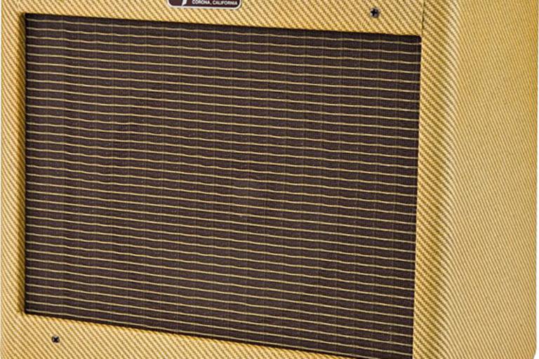 Fender 57 Champ Custom Amp