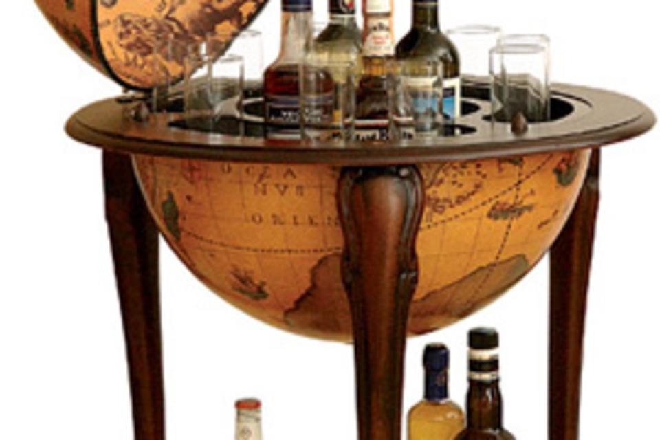Globe Bars