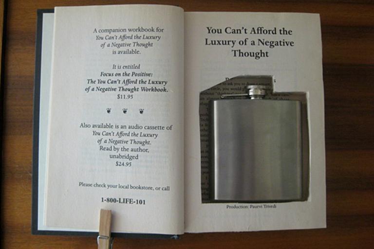 Hollow Book Safes