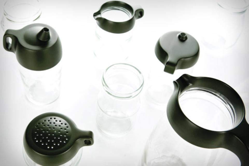 Jar Tops