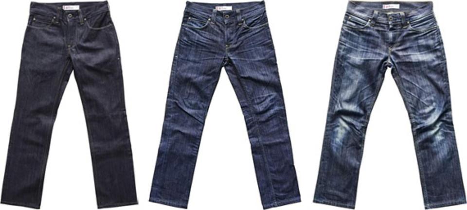 7a278227 Levi's Imprint 514 Jeans | Uncrate
