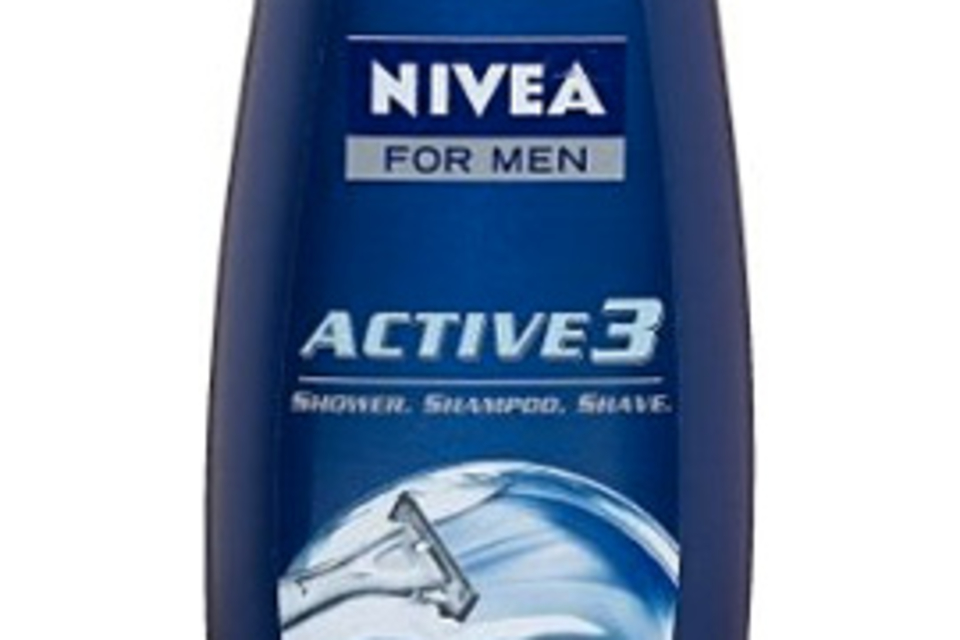 Nivea For Men Active3