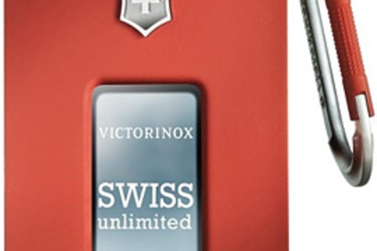 Victorinox Swiss Unlimited