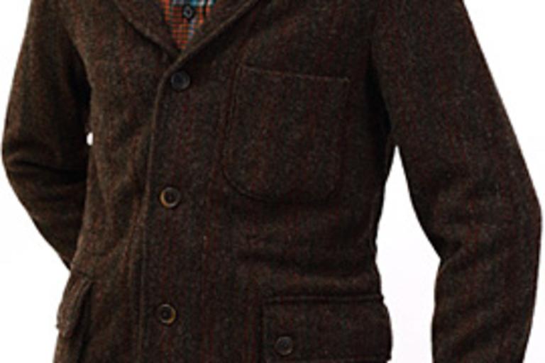 Woolrich Woolen Mills Stream Jacket