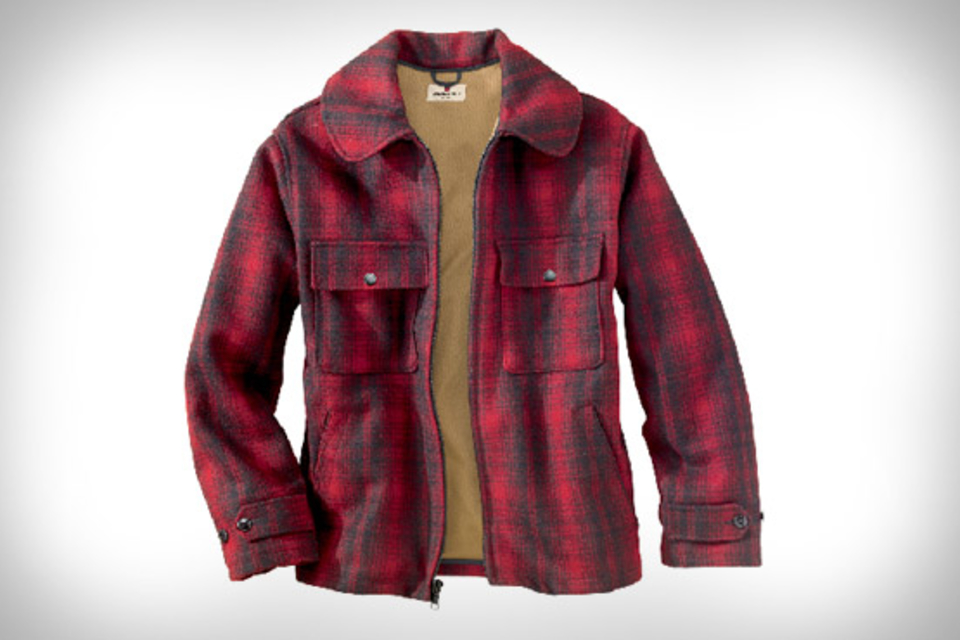 Woolrich Tailgating Jacket