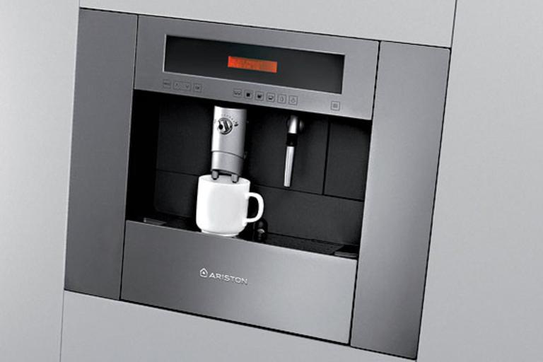 Ariston Built-in Coffee Center