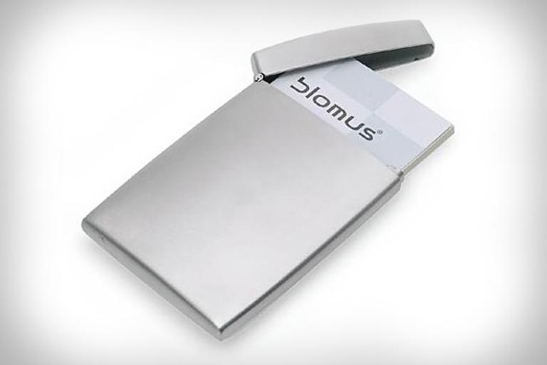Blomus Business Card Holder