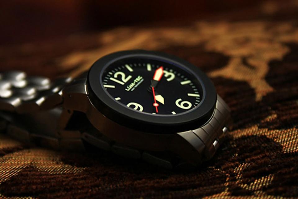 LUM-TEC C Series Watch