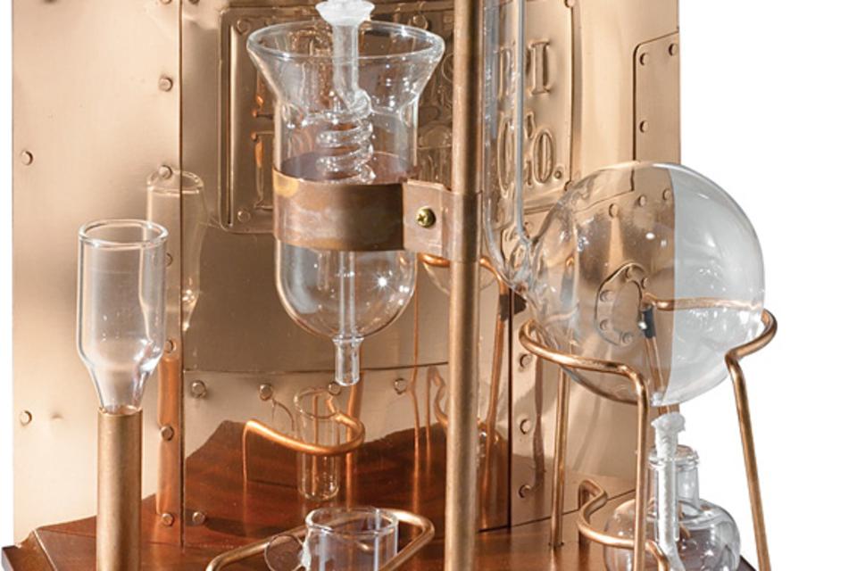 Missisipi Distiller