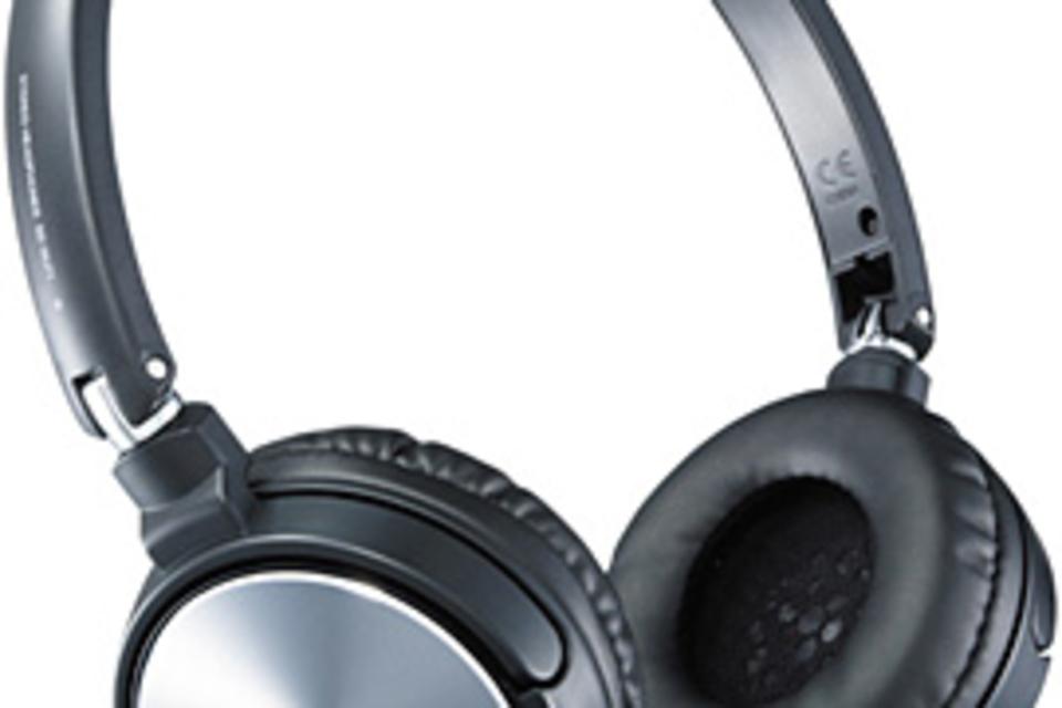 Pioneer MJ Series Headphones