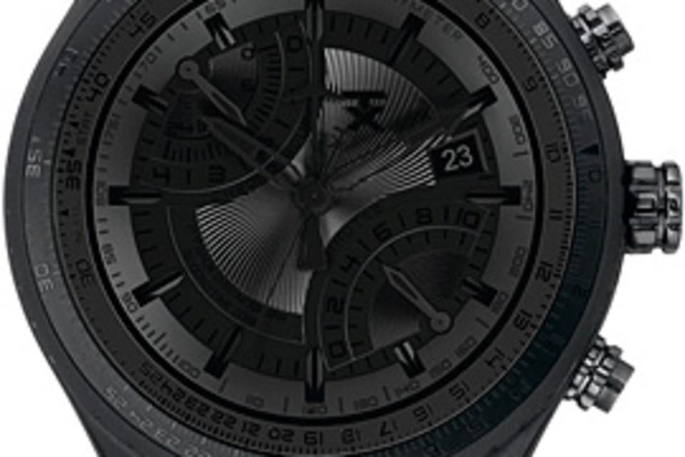 TX Pilot Watch