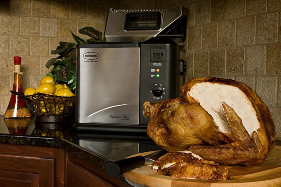 Butterball Turkey Fryer