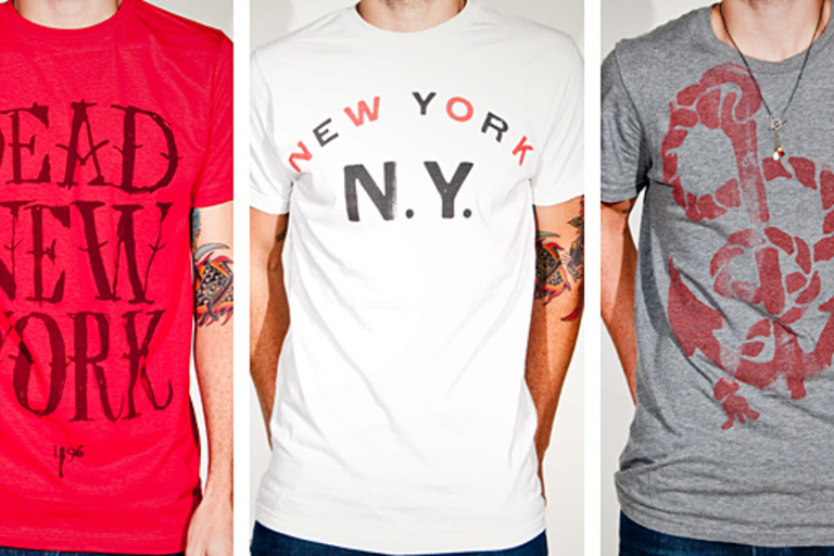 CXXVI T-Shirts