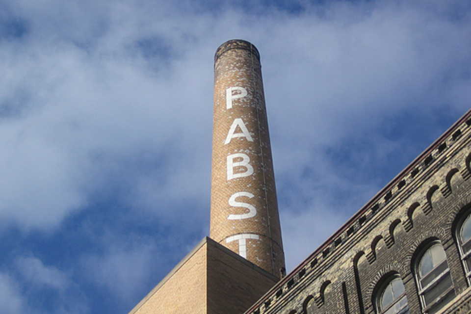 Pabst Brewing Co.