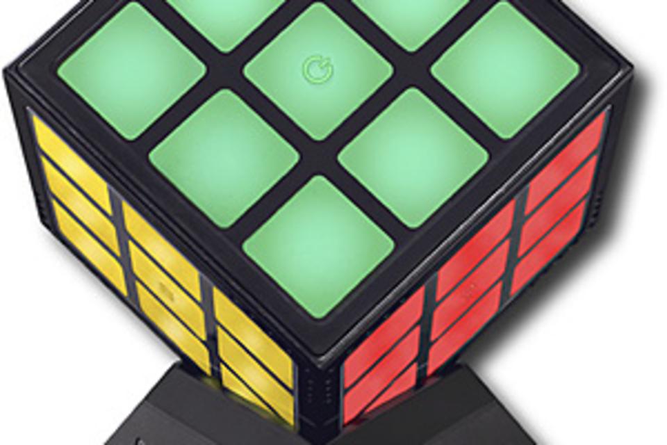 Rubik's TouchCube