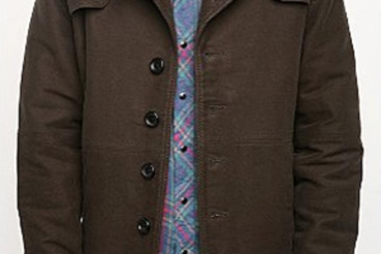 Spiewak Durand Moleskin Jacket