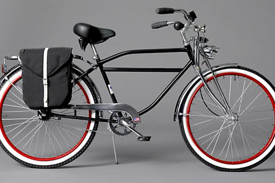 Worksman Bike