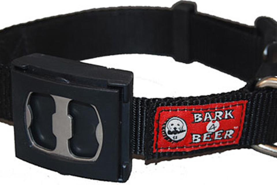 Bark4Beer Collar