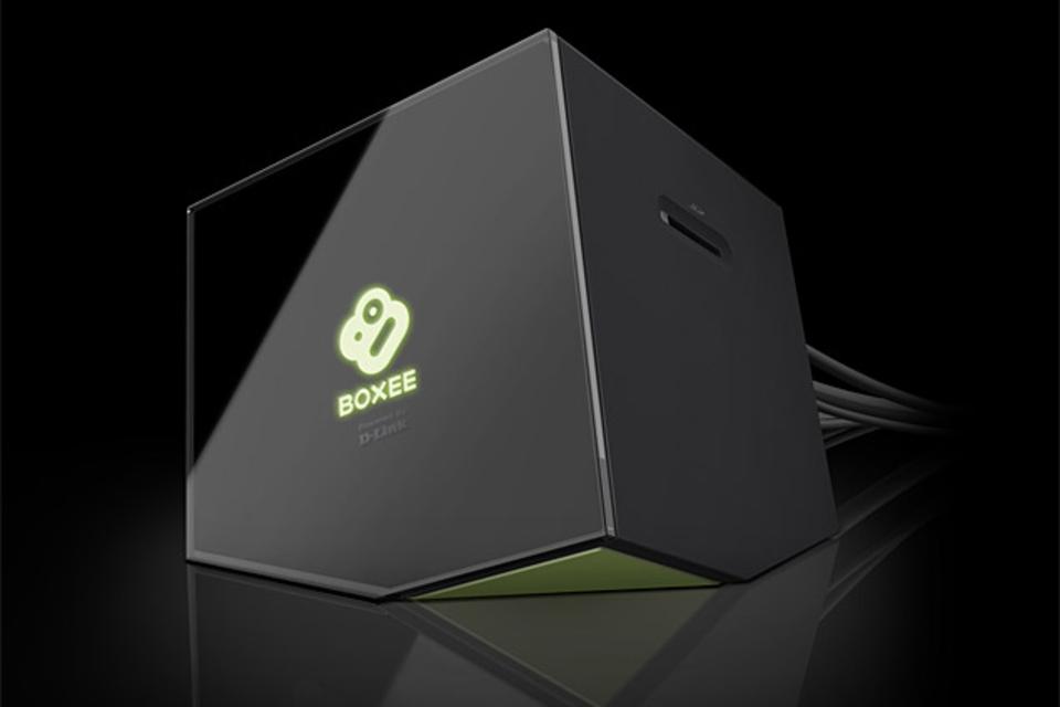 Boxee Box