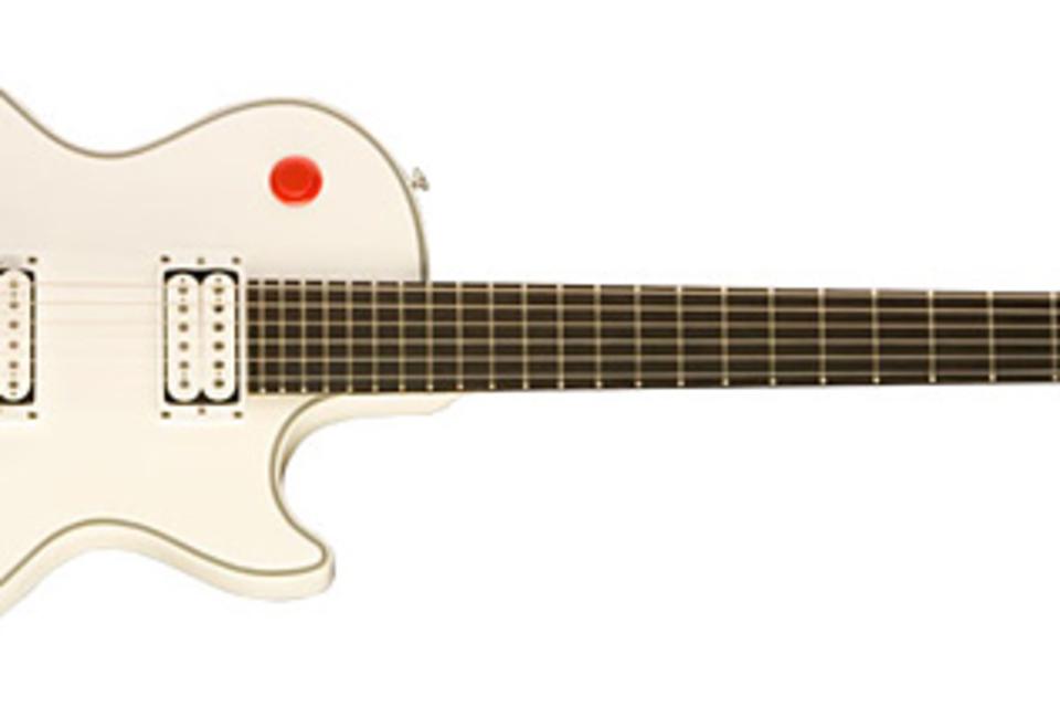 Gibson Buckethead Signature Les Paul Guitar