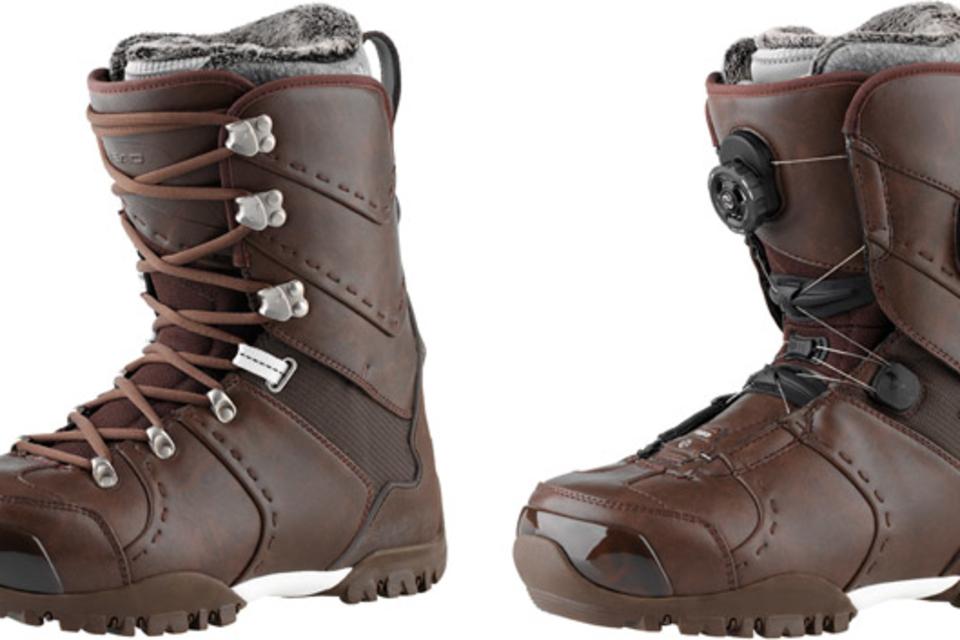 Head Louis Snowboard Boots