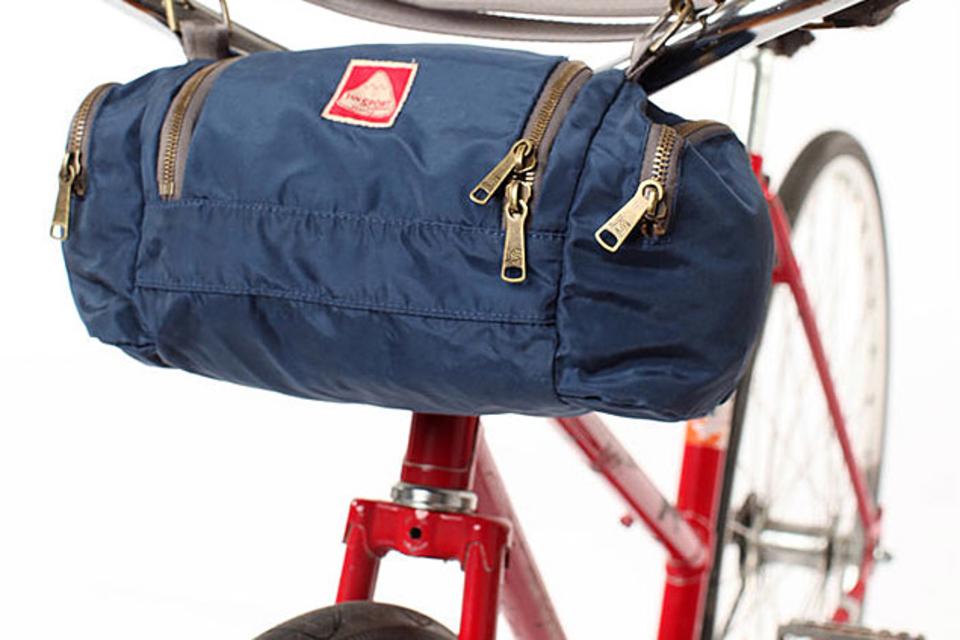 JanSport 1989 Bike Swinger